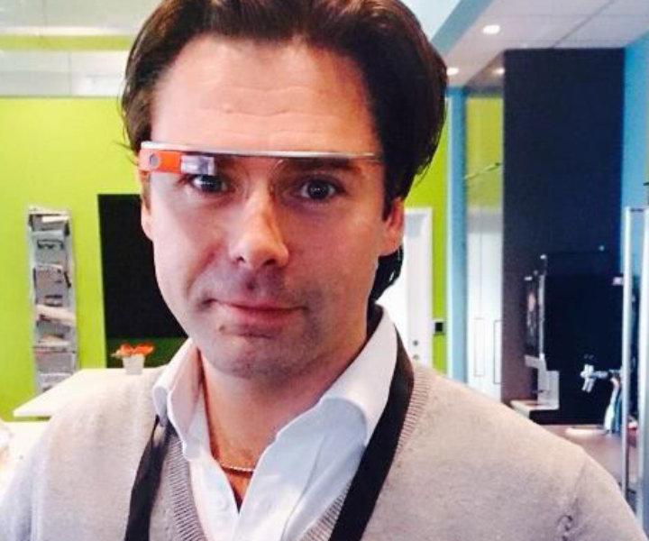 Google Glass, Jayway Øredev