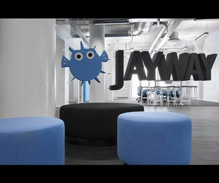 Agile Project manager, Jayway